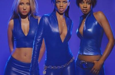 Watch: Destiny's Child & 3LW Group Members Clash In Leaked Video