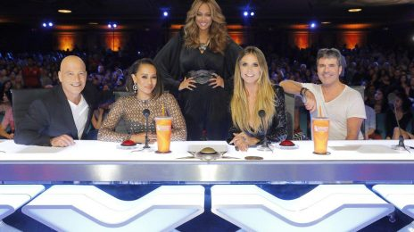 "'America's Got Talent': Tyra Banks ""Assault"" Pulled From Episode"
