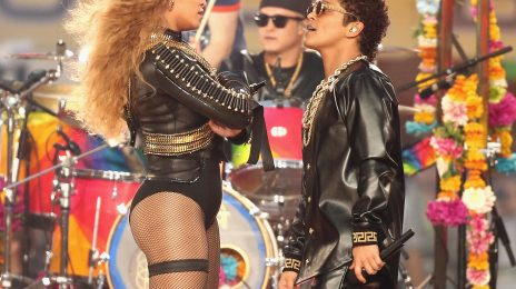 Bruno Mars & Beyonce Boost Warner Music Profits