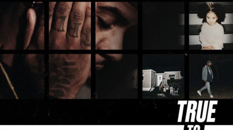 'True To Self':  Bryson Tiller Unveils New Album's Tracklist