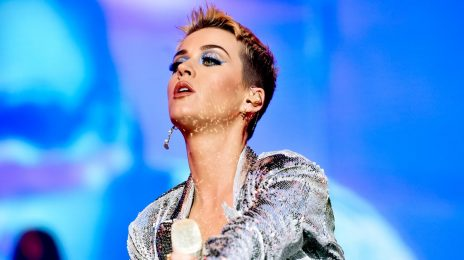 Watch: Katy Perry Rocks Radio 1's 'Big Weekend'