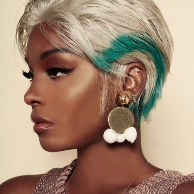 dawn richard 2017 - photo #3