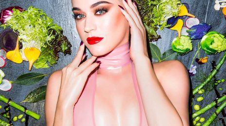 Katy Perry On Taylor Swift's 'Bad Blood' Two Years Later:  'Don't Come For Me!'