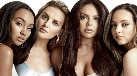 Little Mix Star To Play Jasmine In 'Aladdin' Remake