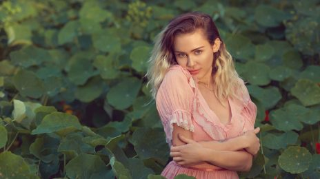 """Miley Cyrus On Leaving Hip-Hop: """"I Can't Listen To That Anymore"""""""