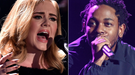 Couple Impersonates Adele's Manager To Scam Kendrick Lamar