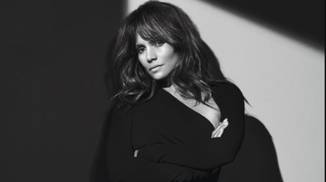 Halle Berry To Release New Thriller...This Summer