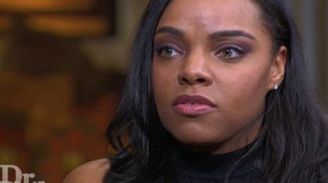 Aaron Hernandez' Fiancee' Reveals She Questions Suicide