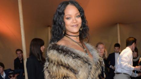 PETA Targets Rihanna