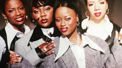 Xscape To Reunite At The Essence Festival