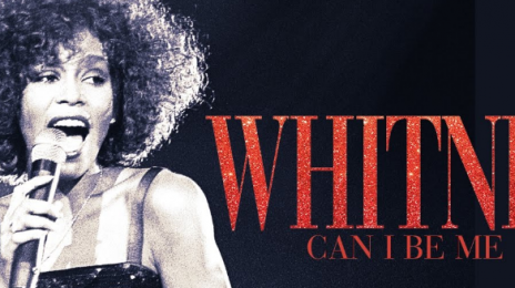 Movie Trailer: 'Whitney Houston - Can I Be Me'