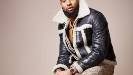 Odell Beckham Eyes $48 Million Deal With Nike