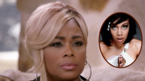 "TLC ""Reunites"" With Left-Eye Via ""Hollywood Medium"""