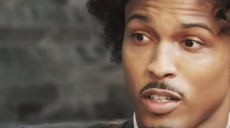 Did You Miss It? August Alsina Opens Up On Shocking Illness