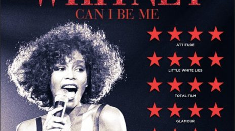 Movie Trailer:  Whitney Houston Documentary 'Can I Be Me?'