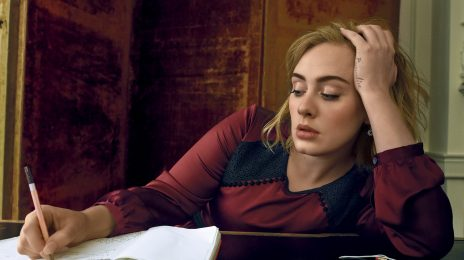 Adele To Release New Album In September