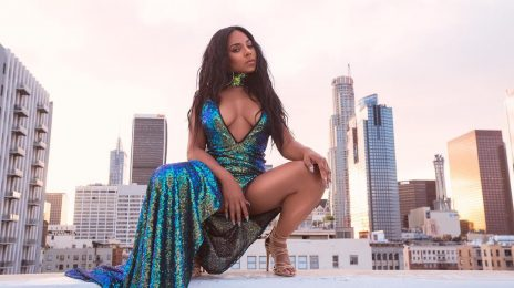 She's Back! Ashanti Teases New Video