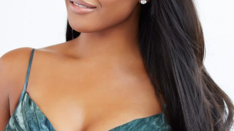 Brandi Maxiell Saves 'Basketball Wives' From Ratings Flop