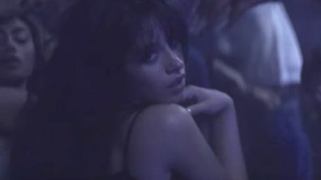 New Video: Camila Cabello - 'Crying In The Club'