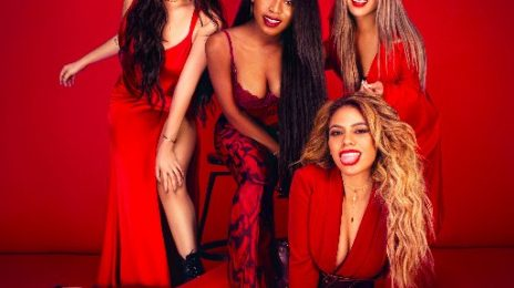 Hot Shot:  Fifth Harmony Unveils Cover To New Single 'Down'