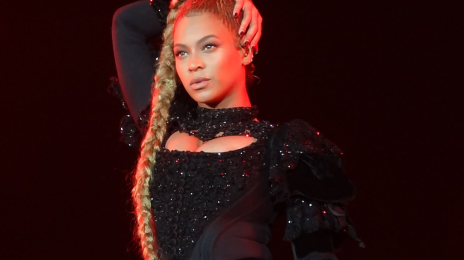 Beyonce At The Center Of LGBT Black Face Horror