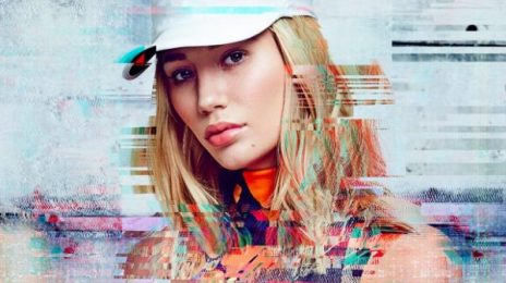 Iggy Azalea Reveals Release Date of Sophomore Album 'Digital Distortion'