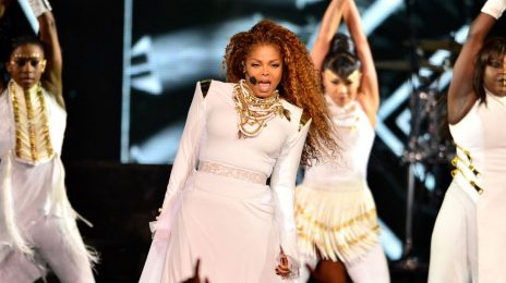 She's Back! Janet Jackson Announces The 'State Of The World Tour'