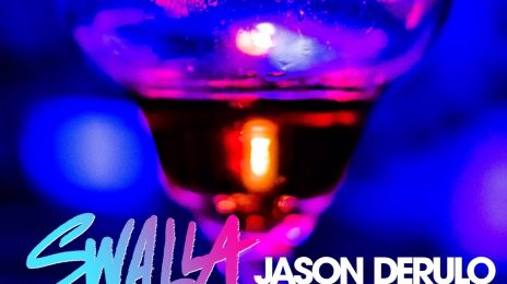 New Song: Jason Derulo, Nicki Minaj, & Ty Dolla $ign - 'Swalla (After Dark Remix)'