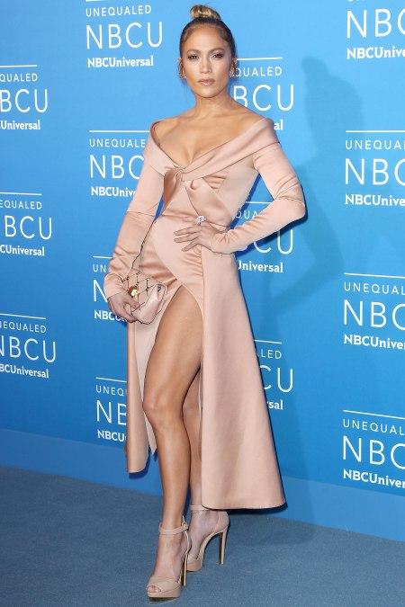 Watch: Jennifer Lopez Weighs In On 'American Idol' Return ... Jennifer Lopez Net Worth 2017