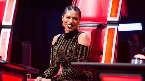 Jennifer Hudson Joins 'The Voice' Season 13