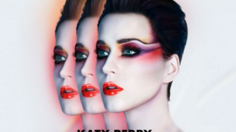 Official:  Katy Perry Announces New 'Witness' Album & Tour!