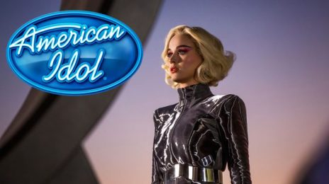 Official: Katy Perry Joins 'American Idol' As A Judge