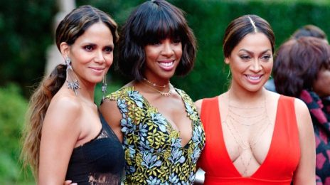 Kelly Rowland, Mary J. Blige, Halle Berry, & More Shine At VH1's 'Dear Mama' Special