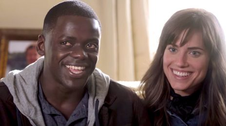'Get Out' Producer Readies Black Gay Horror Movie
