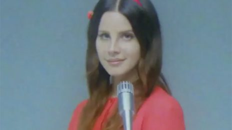 Lana Del Rey & The Weeknd Tease New Video