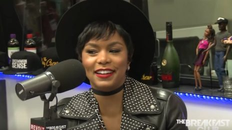 LeToya Luckett Talks New Album, Destiny's Child, & Heartbreak On 'The Breakfast Club'