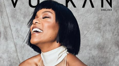 LeToya Luckett Serves Diva For 'Vulkan'