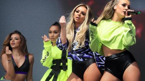 Little Mix Rocks Radio 1's Big Weekend