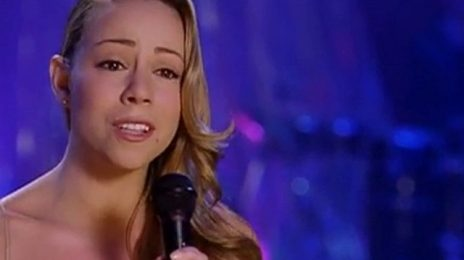 From The Vault: Mariah Carey - 'Never Too Far'