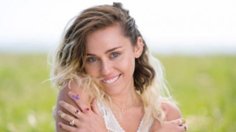 Chart Check [Hot 100]:  Miley Cyrus Cracks Top 10 With New Single 'Malibu'