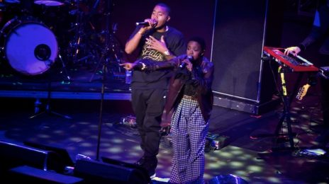 Lauryn Hill & Nas Announce Joint North American Tour