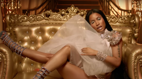 Nicki Minaj To Rock 'Ellen'...Next Week