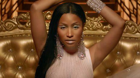 Nicki Minaj To Perform At First Ever NBA Awards