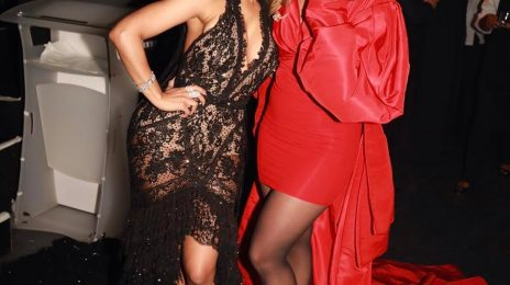 Hot Shots: Nicki Minaj & Rita Ora Slay At amfAR Gala