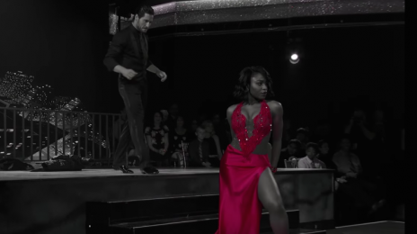 Fifth Harmony's Normani Wows With Rihanna's 'Desperado' On 'Dancing With The Stars'