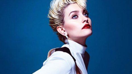 Paris Jackson Signs 7-Figure Deal To Become Face Of Calvin Klein