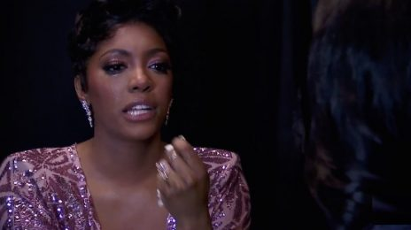 Preview: Porsha & Kandi Break Down At Explosive Climax Of 'Real Housewives' Reunion
