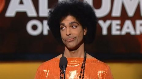 Report: Prince's Family Readying Reality Show