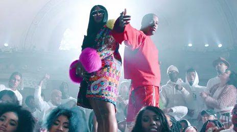 New Video: Remy Ma & A$AP Ferg - 'East Coast'