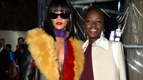 Rihanna & Lupita Nyong'o To Star In Netflix Film Directed by Ava Duvernay